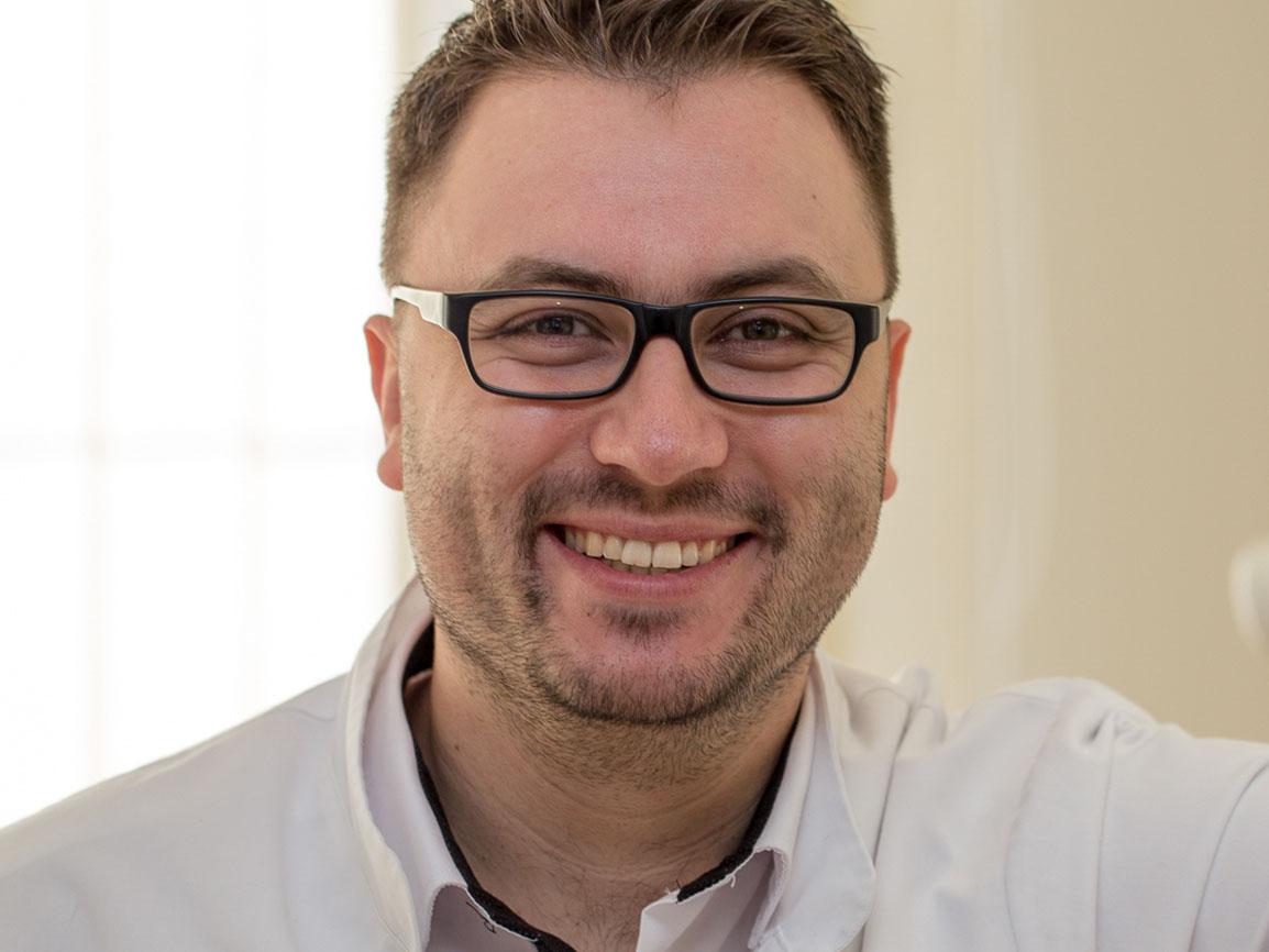 Michał Skarpetowski