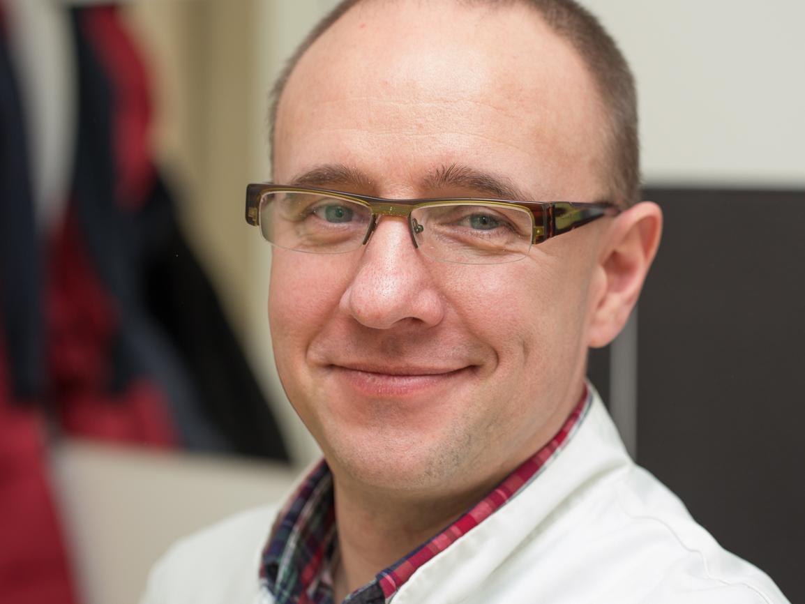 Grzegorz Szumilas